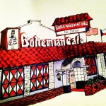 Bohemian Cafe in Omaha, NE