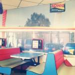 Sonic Drive-In in Cheyenne