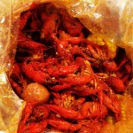 The Rockin' Crawfish in Westminster, CA