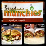 Broadway Munchies Inc in New York