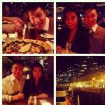 Cardero's Restaurant & Marine Pub in Vancouver