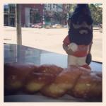 Happy Donuts / Louisiana Fried Chicken in San Francisco