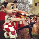 Frisch's Big Boy Restaurants - Covington in Covington
