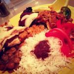 Kebab-N-Kurry in Richardson