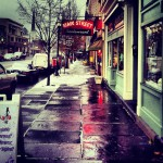 Main Street Bar & Grille in Saugerties