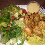 Mediterranean Grill & Cafe in Fresno