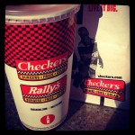 Checkers in Kalamazoo, MI