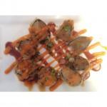 Azukar Sushi in Sacramento