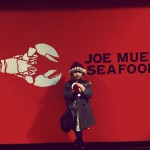 Joe Muer Seafood in Detroit