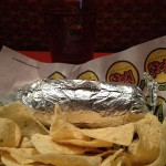 Moe's Southwest Grill in Simpsonville, SC