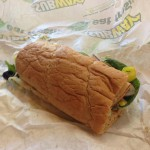 Subway Sandwiches in North Highlands