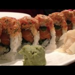 Rice Bistro and Sushi in Greenwood Village, CO