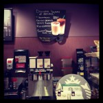 Starbucks Coffee in Ansonia