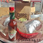 Chipotle Mexican Grill in Roswell