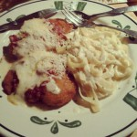 Olive Garden Italian Restaurant in Dallas