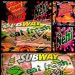 Subway Sandwiches in Laurel