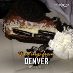 The Cheesecake Factory in Denver, CO