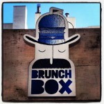 Brunchbox in Portland