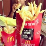 McDonald's in Durand