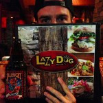 The Lazy Dog Cafe in Thousand Oaks