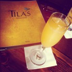 Tila's Restaurante & Bar in Houston