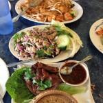 Thai Fast Foods in Anaheim