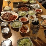 Korean BBQ Restaurant Seoul in Calgary, AB
