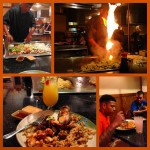 Samurai Japanese Steak House & Sushi Bar in Fayetteville