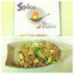 Spice Asian Cuisine Rice in Kalamazoo