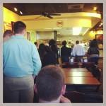 Moe's Southwest Grill in Birmingham, AL