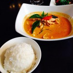Charmthai Restaurant in Washington