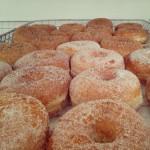 Spudnuts Donuts in Sacramento