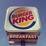 Burger King in Fayetteville