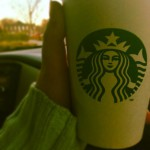 Starbucks Coffee in Marietta