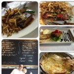 Restaurant Steak Frites St-Paul in Montreal
