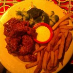 Chili's Bar and Grill in Saint Petersburg, FL