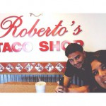 Roberto's Taco Shop in San Diego