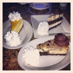 Cheesecake Factory in Bellevue, WA