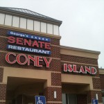 George Senates Coney Island in South Lyon