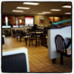 Burger King in Lone Tree, CO