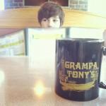 Grampa Tony's in Bay City