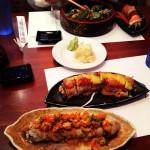 Ginzaya Restaurant in Orange