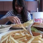 Bravo Burgers in Pomona