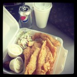 Wichita Fish CO in Wichita