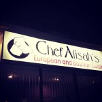 Chef Alisah Restaurant in Tucson