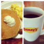 Denny's in San Antonio