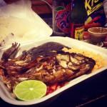 Latino's Taste in Radford