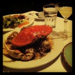 Crustacean Restaurant in San Francisco, CA