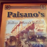 Paisanos in Duncan