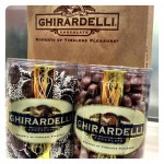 Ghirardelli Chocolate Shop in Chicago